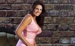 Rebeca Escribens confesó más de un secreto en simpática entrevista