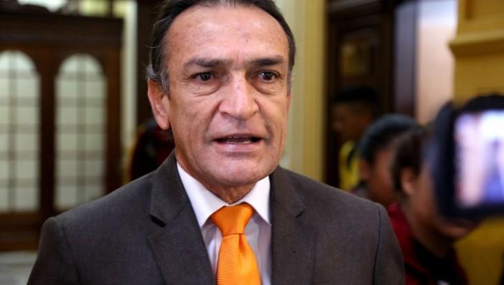 Facultades legislativas: Fiscalización se pronuncia mañana