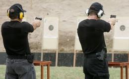 Modifican examen de tiro para obtener licencia de armas