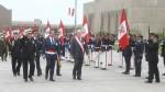 Presidente encabeza ceremonia por el Día de las Fuerzas Armadas - Noticias de te deum