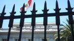 Nombran nuevos embajadores peruanos en 5 países - Noticias de fernando rojas samanez