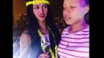Angie Arizaga: su hermana la sorprende con tierno mensaje de cumpleaños - Noticias de el gran show