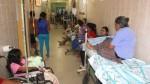 Federación médica: Exigimos la declaratoria de emergencia a nivel nacional - Noticias de pablo talavera