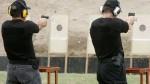 Modifican examen de tiro para obtener licencia de armas - Noticias de sucamec