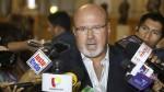 Bruce criticó que se quiera dar menos tiempo que el pedido en facultades - Noticias de patricia bruce