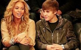 Beyoncé y Justin Bieber se vuelven favoritos para ganar los MTV