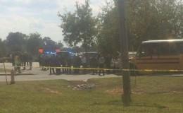 EE. UU.: dos niños y una maestra resultan heridos en tiroteo de escuela