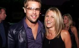 ¿Jennifer Aniston y Brad Pitt se vieron en secreto antes del rompimiento?