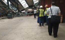 Nueva Jersey: así fue el descarrilamiento de tren que dejó tres muertos