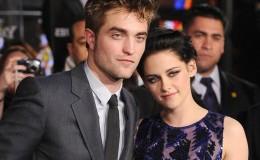 Crepúsculo: Robert Pattinson no descarta volver a grabar con Kristen Stewart