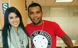 Yahaira Plasencia: primo de Jefferson Farfán seguirá trabajando con ella
