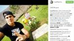 Hugo García recordó a su padre con este mensaje de cumpleaños - Noticias de elvis crespo