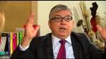 """Gaviria: """"Este domingo los colombianos van a dar otro paso hacia la paz"""" - Noticias de cesar gaviria"""