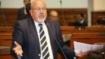 """Carlos Bruce sobre consumo de marihuana: """"Yo diría lo mismo que PPK"""" - Noticias de patricia bruce"""