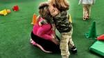 Sheyla Rojas enterneció al público con foto conmovedora junto a su hijo - Noticias de juegos esto es guerra