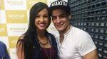 ¿Facundo Gonzalez y su mamá compartieron romántica cena con Paloma Fiuza? - Noticias de esto es guerra leones