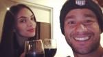 Yaco Eskenazi expresó su amor por Natalie Vértiz con romántico detalle - Noticias de liam eskenazi