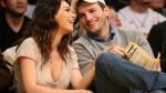 Ashton Kutcher y Mila Kunis revelaron el sexo de su segundo bebé - Noticias de mila kunis