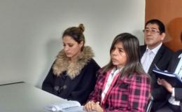 San Isidro: agresora de policía fue condena a prisión suspendida