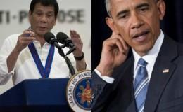 Presidente filipino manda a Obama al infierno y a la UE al purgatorio