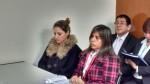 San Isidro: agresora de policía fue condena a prisión suspendida - Noticias de ministerio de la mujer