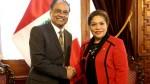 Embajador del Reino Unido apoya pedido del Perú para ingresar a la OCDE - Noticias de juegos panamericanos