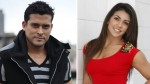 Christian Domínguez ganó juicio por difamación a Vania Bludau - Noticias de christian dominguez