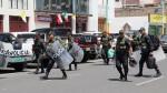 Policía habría pagado sobreprecio de hasta 232% por explosivos - Noticias de jose luis perez guadalupe