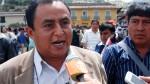 Gregorio Santos: MAS y Democracia Directa se unen por su candidatura al 2021 - Noticias de presidencia regional de cajamarca