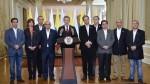 """Santos tras triunfo del NO: """"No me rendiré y seguiré buscando la paz"""" en Colombia - Noticias de manuel cadenas"""