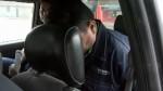 Detienen a sujeto acusado de agredir a un policía en Chiclayo - Noticias de luis vera