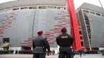 Perú vs. Argentina: 1500 policías resguardarán el partido este jueves - Noticias de alejandro tirado