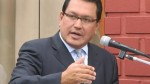 Gobernador regional del Callao a favor de fin del estado de emergencia - Noticias de delincuencia en el callao