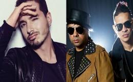 J Balvin y Plan B se suman al concierto de Daddy Yankee en Lima
