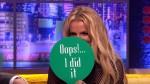 """Britney Spears hizo inesperada revelación mientras jugaba """"yo nunca"""" - Noticias de jonathan viera"""