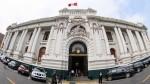 Congreso: Oficialía Mayor rechaza excesos en viajes de representación - Noticias de gabriele gast