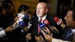 """Bruce: """"Cónyuge del presidente no le puede dar luz verde a ningún ministro"""" - Noticias de bruce lee"""