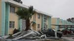 Huracán Matthew deja primera víctima mortal en Florida - Noticias de roger milla