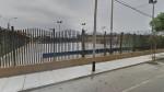 Municipalidad de Chorrillos defiende demolición de losa deportiva - Noticias de demoliciones