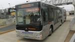 Metropolitano suspenderá rutas este sábado por feriado - Noticias de estacion gamarra