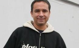 Roberto Martínez se sumó a la campaña contra el cáncer de mama