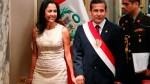 La próxima semana fiscal notificará a Humala sobre proceso a Nadine - Noticias de nancy lee