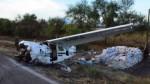 Cajamarca: avioneta se precipita a tierra y mueren tres personas - Noticias de carlos tacuri
