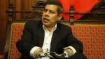 """Luis Galarreta lamentó que gobierno de PPK tenga """"problemas de lobbies"""" - Noticias de luis galarreta"""