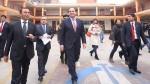 Juegos Panamericanos: Zavala y Saavedra acuden hoy al Congreso - Noticias de jaime zavala
