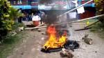 Chanchamayo: estudiantes tomaron universidad exigiendo cambio de docente - Noticias de provincia de chanchamayo