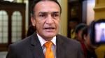 Comisión de Fiscalización citará a involucrados en caso de Carlos Moreno - Noticias de personas exitosas