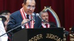 Caso Moreno: audios pueden considerarse válidos al ser de interés público - Noticias de escala de remuneraciones