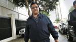 Carlos Moreno: exasesor fue retirado del cargo en el hospital Loayza - Noticias de carlos zavala loayza