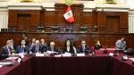 Hoy terminan sustentaciones de Presupuesto 2017 en el Congreso - Noticias de porfirio medina